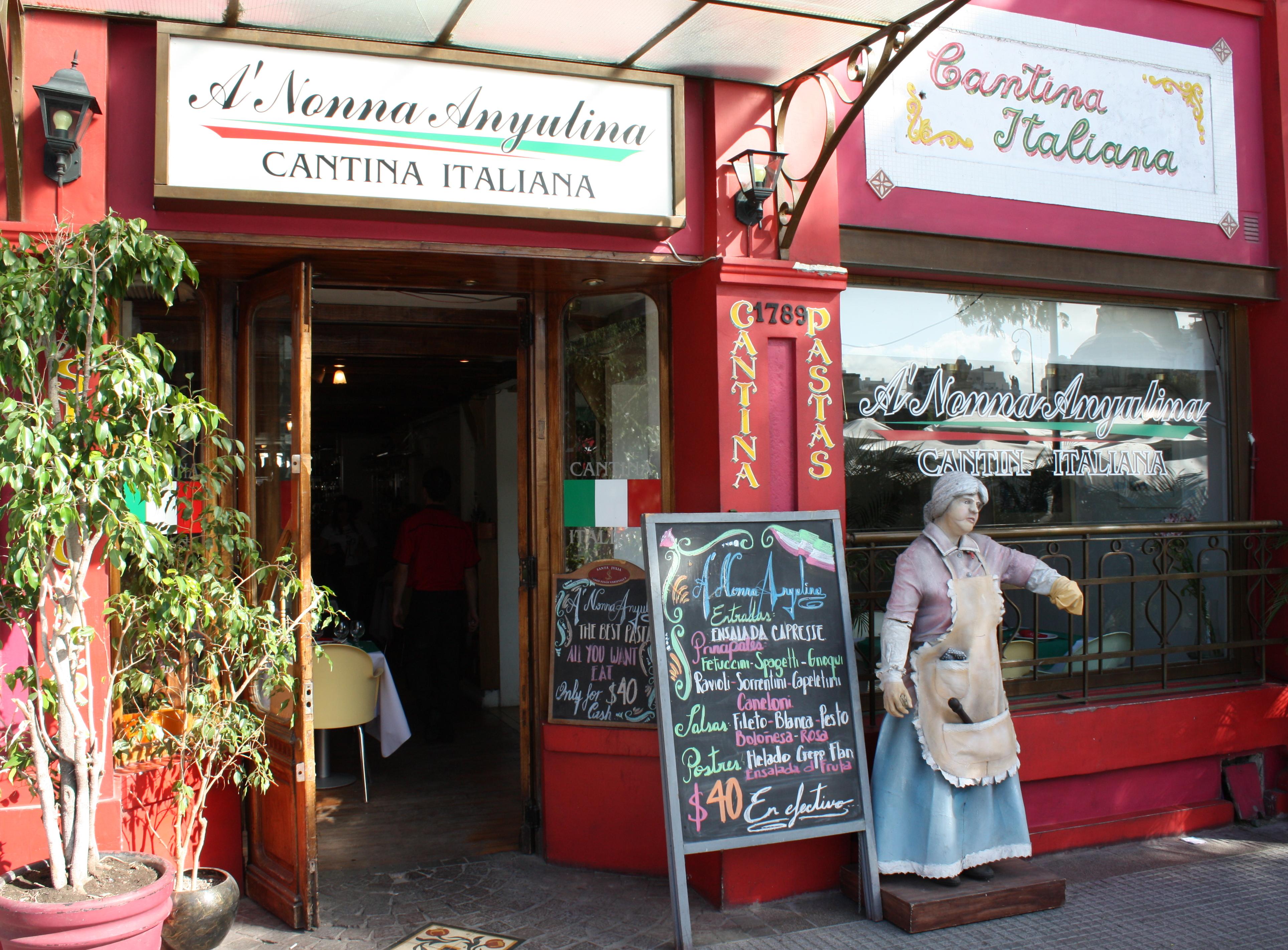 italian-restaurant-la-recoleta-buenos-aires